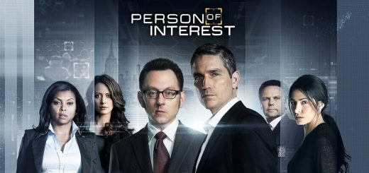 Person Of Interest - Il cast