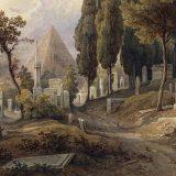 Tomba di Goethe